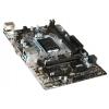 ����������� ����� MSI B150M PRO-VH Soc-1151 B150 DDR4 mATX SATA3  LAN-Gbt USB3.0 VGA/HDMI, ������ �� 4 540���.