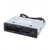 Устройство для чтения карт памяти Sema SFD-321F/TS4UB Black, купить за 520руб.