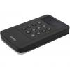 Корпус для внешнего жесткого диска ZALMAN ZM-SHE350 (2.5'', шифрование AES-256), купить за 1 595руб.