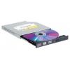 Оптический привод DVD-RW LG GTC0N slim черный, купить за 780руб.