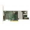 Контроллер LSI MegaRAID SAS 9271-4I SGL (LSI00328, RAID-контроллер, на 4+ диска), купить за 25 035руб.