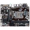 Материнская плата Gigabyte GA-H110M-S2H DDR3 rev.1.0 (mATX, LGA1151, Intel B150, 2x DDR3), купить за 3 760руб.