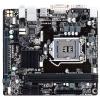 Материнская плата Gigabyte GA-H110M-S2V DDR3 rev.1.0 (mATX, LGA1151, Intel B150, 2x DDR3), купить за 3 640руб.