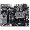 Материнскую плату Gigabyte GA-H81M-S2H rev.1.0 (mATX, LGA1150, Intel H81, 2x DDR3), купить за 3540руб.