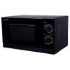 Микроволновая печь Sharp R-2000RK, черная, купить за 4 470руб.