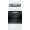 Плита Gefest 3200-06 К85 газовая, белый, купить за 9 420руб.
