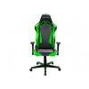 Игровое компьютерное кресло DXRacer Racing (OH-RM1-NE) черно-зеленое, купить за 32 990руб.