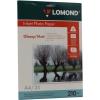 Фотобумага Lomond 0102047, глянцевая/матовая двусторонняя, купить за 830руб.