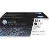 Картридж для принтера HP №83A CF283AF, Черный, купить за 9765руб.