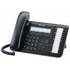 Проводной телефон Panasonic KX-DT543RU-B, Черный, купить за 10 220руб.