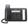 Проводной телефон Panasonic KX-DT543RUB, Черный, купить за 8 575руб.