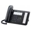 Проводной телефон Panasonic KX-DT546RU-B, Черный, купить за 12 430руб.