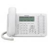 Проводной телефон Panasonic KX-DT546RU, Белый, купить за 12 295руб.