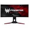 Монитор Acer Z301Cbmiphzx, черный, купить за 51 895руб.