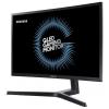 Монитор Samsung C27FG73FQI, темно-серый/черный, купить за 24 595руб.