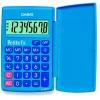 Калькулятор Casio LC-401LV-BU, Голубой, купить за 745руб.