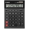 Калькулятор Canon AS-8, Черный, купить за 655руб.