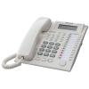 Серверный аксессуар Panasonic KX-T7735RU (Системный телефон), White, купить за 8 105руб.