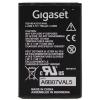 Аксессуар для радиотелефона аккумулятор Gigaset HS SL400 (750 mAh), купить за 1 215руб.