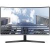 Монитор Samsung C27H800FCI черный, купить за 16 460руб.