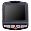 Автомобильный видеорегистратор Sho-Me FHD-350, черный, купить за 2 470руб.