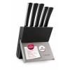 Набор ножей Rondell Cortelas RD-483, черный, купить за 3 500руб.