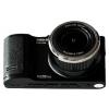 Автомобильный видеорегистратор Sho-Me FHD-550, черный, купить за 4 620руб.