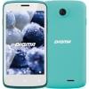 Смартфон Digma VOX A10 3G 512Mb/4Gb, бирюзовый, купить за 2 790руб.