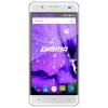 Смартфон Digma Linx A450 3G 512Mb/4Gb, белый, купить за 3590руб.