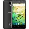 Смартфон Digma Vox G500 3G 1/8Gb, черный, купить за 4055руб.