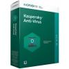 Антивирус Kaspersky Anti-Virus KL1171RBBFS (на 1 год), купить за 1 165руб.