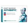 Антивирус ESET NOD32 (NOD32-ENA-1220(CARD3)-1-1), купить за 1 310руб.