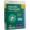 Антивирус Kaspersky Total Security Multi-Device (KL1919RBBFR), купить за 1 265 руб.