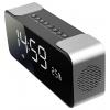 Портативная акустика Ginzzu GM-884B (с LED дисплеем), купить за 2 010руб.
