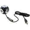 USB концентратор Sven HB-444, черный, купить за 690руб.
