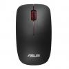 Мышь Asus WT300 RF черная, купить за 1595руб.