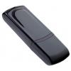 Usb-флешка Perfeo 4GB C09, черная, купить за 660руб.