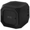 Портативная акустика Ginzzu GM-991B, черная, купить за 1 125руб.