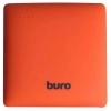 Аккумулятор универсальный Мобильный аккумулятор Buro RA-7500PL-OR Pillow 7500mAh, оранжевый, купить за 910руб.