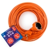 PowerCube PC-LG1-B-30, 30 метров, оранжевый, купить за 1 355руб.