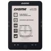 Электронная книга Digma е62B, черная, купить за 4 020руб.