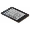 Электронная книга Digma r62B, черная, купить за 4 770руб.
