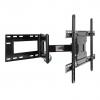 Кронштейн NB NBSP2 для мониторов, черный, купить за 4 410руб.