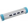 Orico ARH4-U3-SV USB3.0 HUB, купить за 2 165руб.