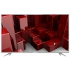 Телевизор Shivaki STV-49LED16 (49'', Full HD), серебристый, купить за 17 850руб.