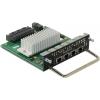 Серверный аксессуар D-Link DXS-3600-EM-4XT (Модуль расширения), купить за 61 940руб.