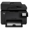 МФУ HP Color LaserJet Pro MFP M177fw (CZ165A), купить за 20 430руб.