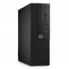 Фирменный компьютер Dell Optiplex 3050-0382 SFF P G4560/4Gb/500Gb/HDG610/DVDRW/Linux/Eth/180W/клавиатура/мышь/черный, купить за 19 165руб.