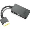 Кабель (шнур) Lenovo ThinkPad OneLink Adapter 4X90G85927, купить за 1285руб.
