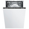 Посудомоечная машина Gorenje MGV5121 белая, купить за 25 320руб.